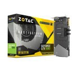 Zotac nVidia GeForce GTX 1080 ArcticStorm 8GB GDDR5X Graphics Card (ZT-P10800F-30P)