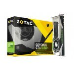 Zotac nVidia GeForce GTX 1080 Ti FE 11GB 352-Bit GDDR5X PCI Express 3.0 Graphics Card (ZT-P10810A-10P)