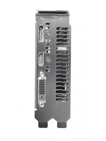 Asus GEFORCE DUAL GTX 1050 Ti 4GB Dual-fan Edition DVI-D HDMI DP 1.4 Gaming Graphics Card (DUAL-GTX1050TI-4G)