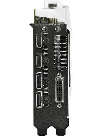Asus nVidia GEFORCE GTX 1060 3GB GDDR5 192-Bit PCI Express 3.0 HDMI/DVI-D/2x Display Port Graphics Card(DUAL-GTX1060-3G)