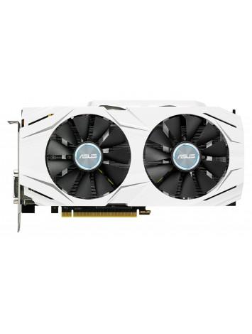 Asus nVidia GEFORCE GTX 1060 6GB GDDR5 PCIe 3.0 Graphics Card (DUAL-GTX1060-6G)