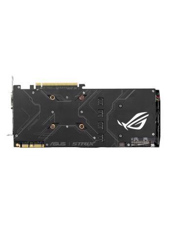 Asus GEFORCE GTX 1080 8G 8GB GDDR5X PCIe 3.0 Graphics Card(STRIX-GTX1080-8G-GAMING)