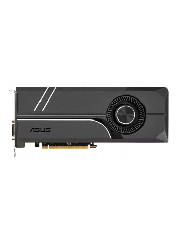 Asus nVidia GEFORCE GTX 1070 8GB Turbo Edition 4K & VR Ready Dual HDMI 2.0 DP 1.4 Graphics Card (TURBO-GTX1070-8G)