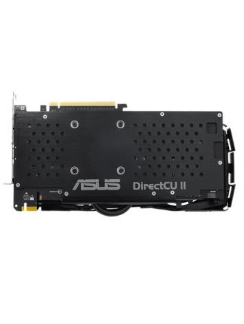 Asus NVIDIA GeForce GTX 960 (GTX960-DC2OC-2GD5-BLACK) 2GB Graphic Card