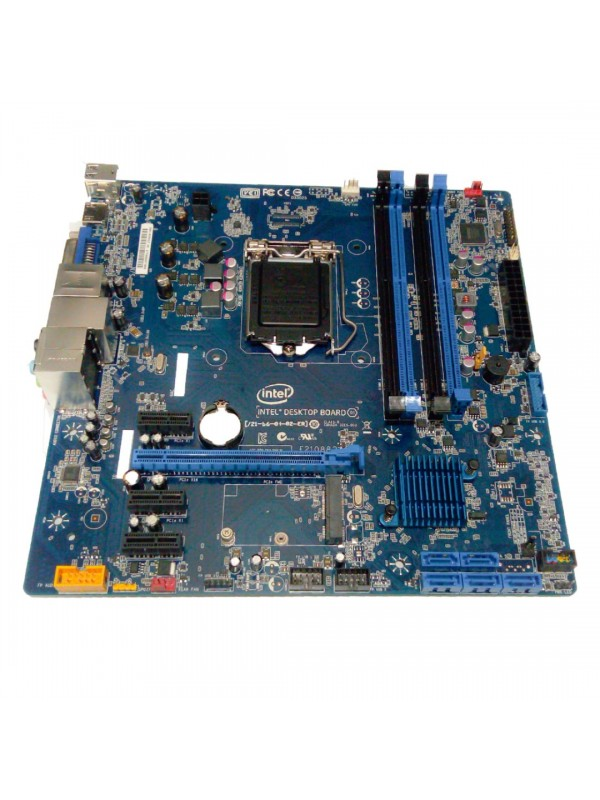 Intel DH87RL 4th Generation Motherboard - LGA1150 Socket (OEM Pack)