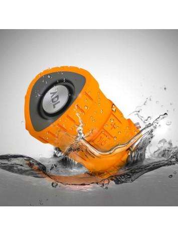 ADL Submarine A1 Bluetooth Wireless Water Proof Speaker - Orange