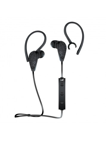 ADL FootLoose X2 Wireless Bluetooth Earphones/Headphones With Mic