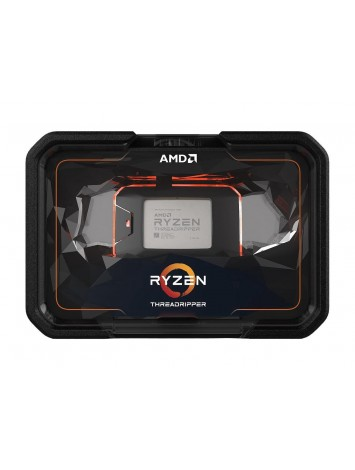 AMD RYZEN Threadripper 2990WX 32-Core 3.0 GHz 2nd Gen Desktop Processor - TR4 Socket (4.2 GHz Max Boost)