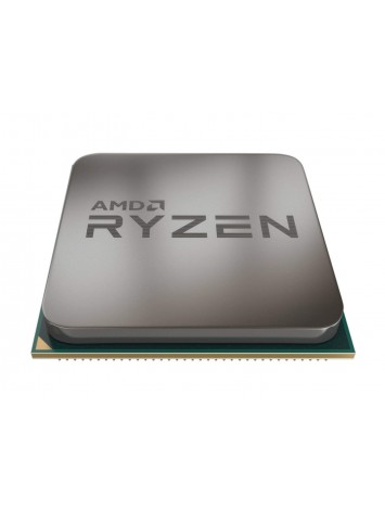 AMD RYZEN 5 2600X 6-Core Desktop Processor 3.6 GHz (4.2 GHz Max Boost) - Socket AM4