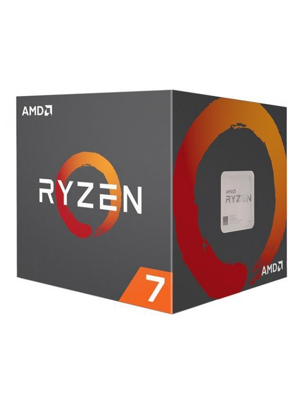 AMD RYZEN 7 1700 8-Core 3.0 GHz (3.7 GHz Turbo) Desktop Processor - Socket AM4
