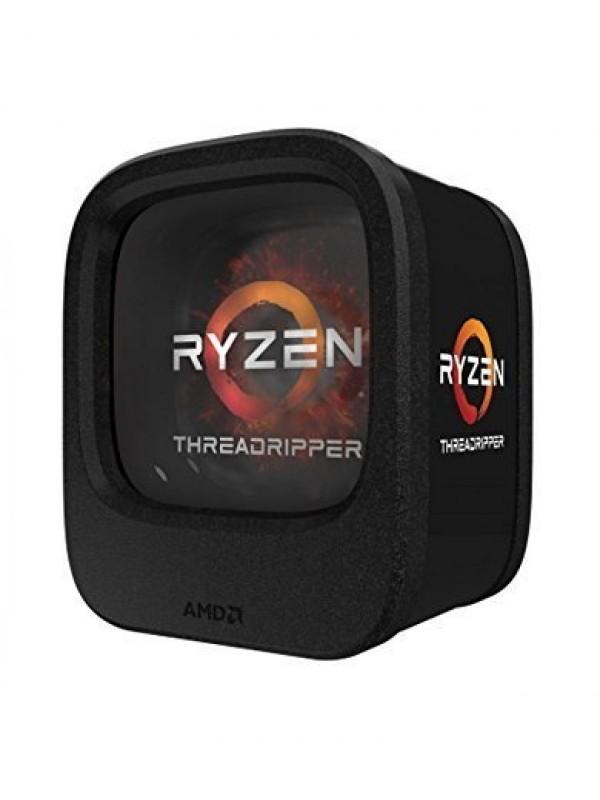 AMD 1st Gen RYZEN Threadripper 1900X 8-Core Desktop Processor 3.8 GHz - Socket sTR4