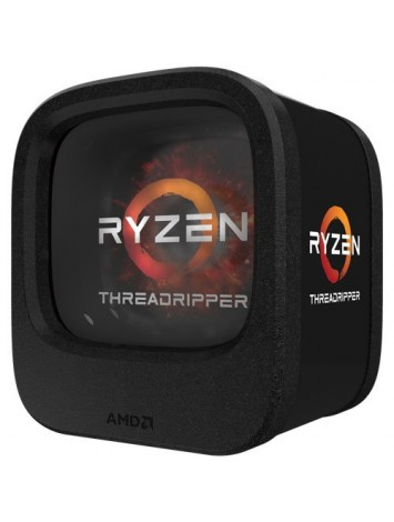 AMD RYZEN Threadripper 1950X 16 Core Desktop Processor 3.4 GHz - Socket sTR4