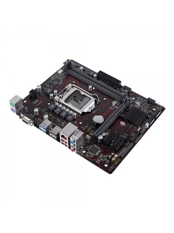 ASUS EX-H110M-V ATX Gaming Intel Motherboard