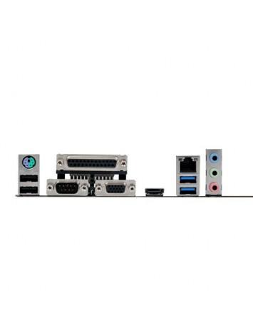 Asus H110M-D 6th Generation Micro ATX Intel Motherboard