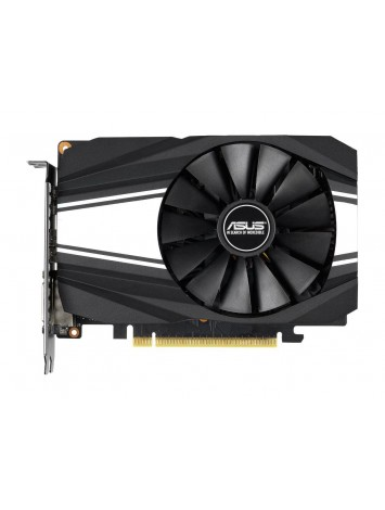 Asus GEFORCE GTX 1660 TI 6GB GDDR6 192-Bit PCI-E 3.0 Graphics Card (PH-GTX1660TI-O6G)