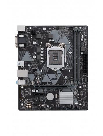 ASUS Prime H310M-K Micro ATX Intel Motherboard - LGA 1151 Socket
