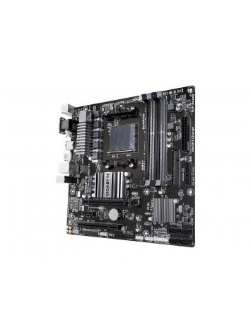 Gigabyte GA-78LMT-USB3 R2 Micro ATX AMD Motherboard for AM3/AM3+ Processors