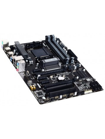 Gigabyte GA-970A-DS3P ATX AMD Motherboard for AM3+ FX / AM3 series Processors