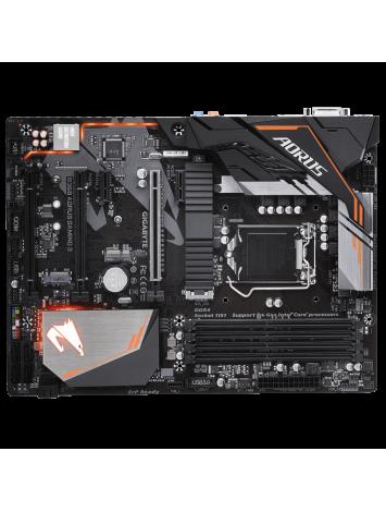 Gigabyte B360 AORUS Gaming 3 LGA 1151 (300 Series) ATX Intel Motherboard