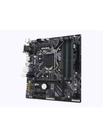 Gigabyte B360M DS3H LGA1151 8th Gen Micro ATX DDR4 Motherboard