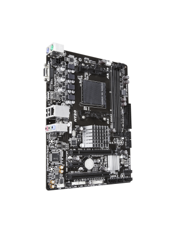 Gigabyte GA-78LMT-S2 R2 Ultra Durable Motherboard