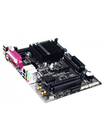 Gigabyte GA-J1800M-D3P Motherboard with Built-in Intel Celeron J1800 Processor