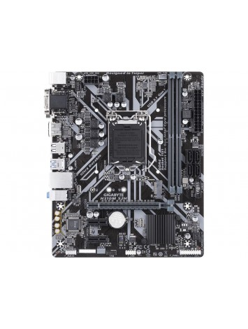 Gigabyte H310M S2H LGA 1151 Micro ATX Intel Motherboard