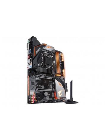 Gigabyte H370 AORUS Gaming 3 WIFI LGA 1151 (300 Series) ATX Intel Motherboard