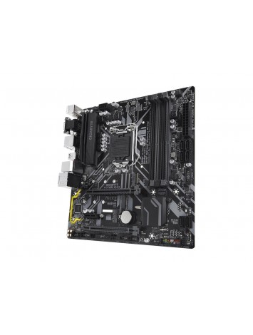 Gigabyte H370M D3H LGA 1151 (300 Series) Micro ATX Intel Motherboard