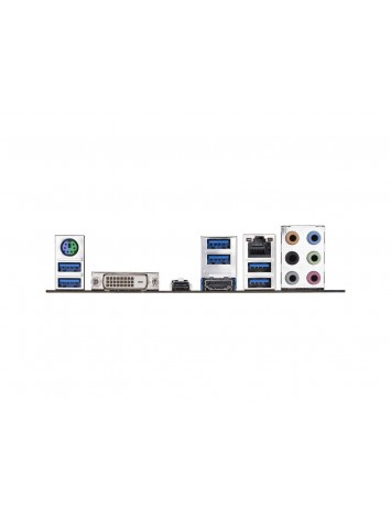 Gigabyte GA-Z370M-D3H LGA 1151 Micro ATX Motherboard