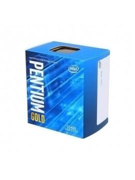 Intel Pentium Gold G5400 Dual Core 8th Generation  Processor (3.7GHz/ LGA1151/ 4MB Cache)