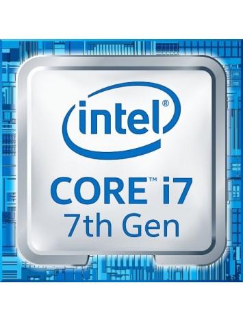 Intel 7th Gen Core i7-7700 Desktop Quad Core Processor (3.6 GHz/ FCLGA1151 Socket/ 8MB Cache)