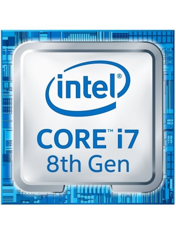 Intel 8th Gen Core i7 8086k Coffee Lake Desktop Hexa Core Processor (4 GHz/ LGA1151 Socket/ 12MB Cache)