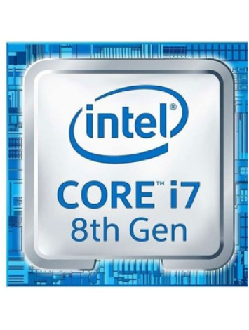 Intel 8th Gen Core i7-8700 Desktop Hexa Core Processor (3.20 GHz/ LGA1151 Socket/ 12MB Cache)