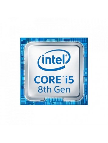 Intel 8th Gen Core i5-8600 Hexa Core Desktop Processor (3.10 GHz/ FCLGA1151 Socket/ 9MB Cache)