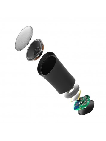 Portronics Sound Pot Bluetooth Wireless Portable Speaker - POR-280