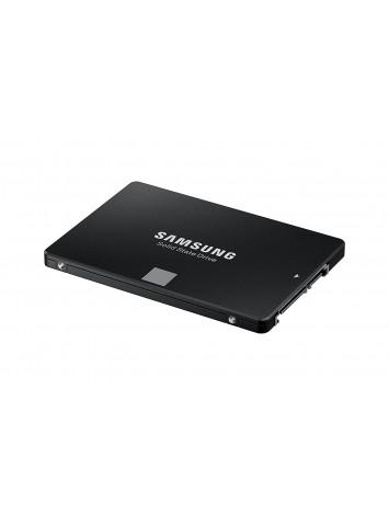 Samsung 860 EVO 250GB 2.5 Inch SATA III Internal SSD (MZ-76E250B/W)
