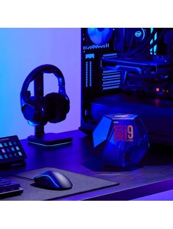 Intel® Core i9 9900K 9th Generation Processor (8-Core/ LGA 1151 Socket/ 16-Thread/ 3.6 GHz (5.0 GHz Turbo)/ 16M Cache)