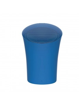 Portronics Sound Pot Portable Bluetooth Speaker - Blue (POR-775)