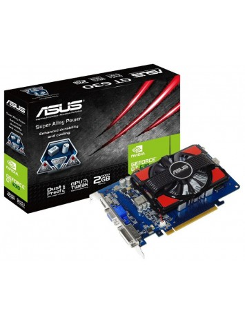 Asus GT630-2GD3 NVIDIA Graphics Card