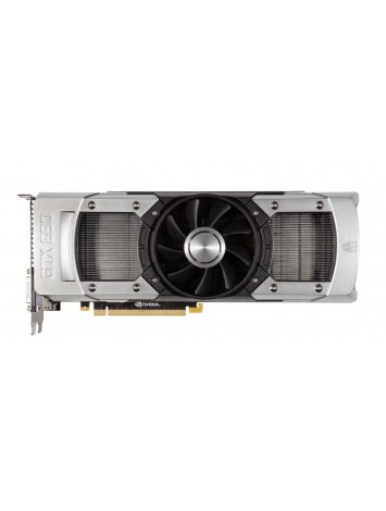 Asus GTX690-4GD5 NVIDIA Graphics Card