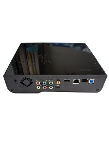 Asus O!Play USB 3.0 with Wireless Network Media Player