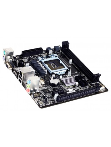 Gigabyte GA-H61M-S Motherboard