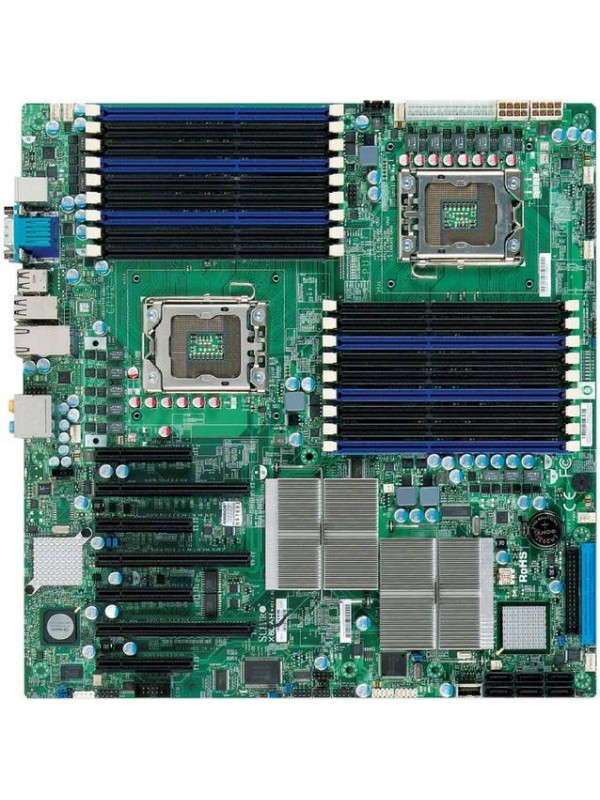 Intel S5520SCR Motherboard(OEM-Pack)