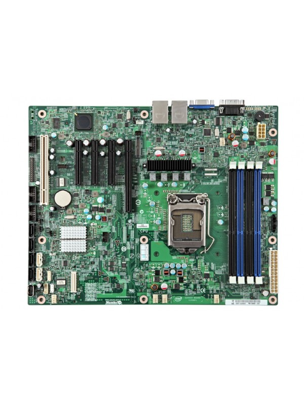 Intel S1200 BTL Server Motherboard(OEM Pack)