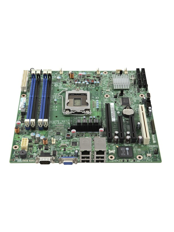 Intel S1200BTSR Micro ATX Server Motherboard(OEM Pack)