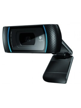 Logitech B910 HD Webcam Biz Mkt