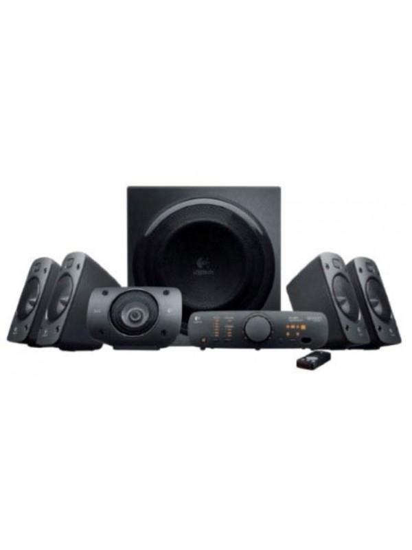 Logitech Z906 5.1 Surround Sound Speaker