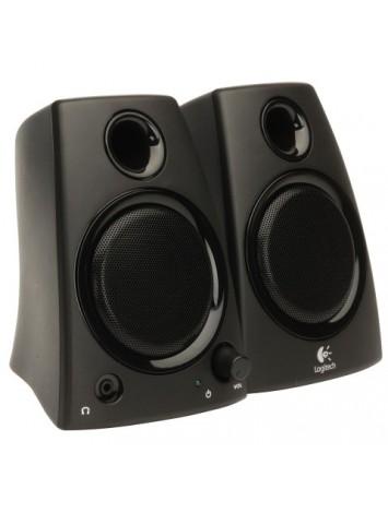 Logitech Z130 2.0 Speaker