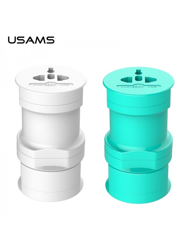 USAMS Universal Conversion Plug Socket
